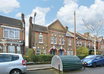 Thumbnail 2 bed flat for sale in Winns Terrace, Walthamstow, London