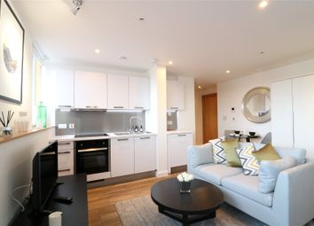 Thumbnail Studio to rent in Berkshire House, Queen Street, Maidenhead, Berkshire