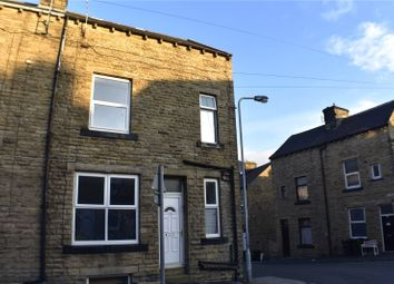 Thumbnail 4 bed terraced house for sale in Cartmel Road, Keighley, West Yorkshire