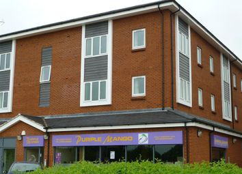 Thumbnail 2 bedroom flat to rent in Rotary Way, Banbury