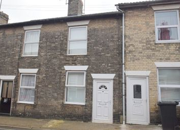 Thumbnail 2 bedroom terraced house for sale in Peckham Street, Bury St. Edmunds