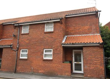 Thumbnail 2 bedroom flat for sale in Southgate, Hessle