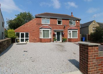 Thumbnail 4 bed detached house for sale in Oaks Lane, Shiregreen, Sheffield, South Yorkshire