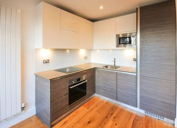 Thumbnail 1 bed flat to rent in Riverdale House, Molesworth Street, London