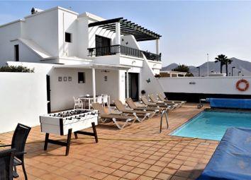 Thumbnail Property for sale in Playa Blanca, Las Palmas, Spain
