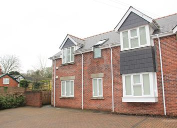 Thumbnail 2 bed maisonette for sale in Lisvane Road, Lisvane, Cardiff