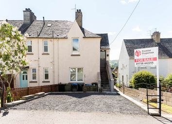 Thumbnail 3 bed flat for sale in Sydney Crescent, Auchterarder
