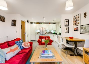 Thumbnail 1 bed flat for sale in Lidcote House, 35 Robsart Street, London