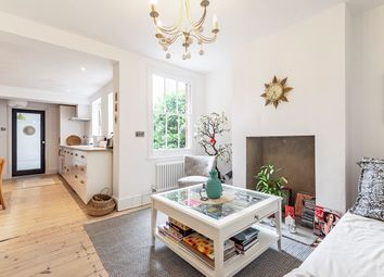 Thumbnail 2 bed terraced house for sale in Verulam Road, Hitchin