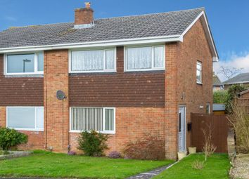 Thumbnail 3 bedroom semi-detached house to rent in Kestrel Close, Chipping Sodbury, Bristol