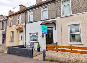 Thumbnail 2 bed terraced house for sale in Talbot Street, Newtownards