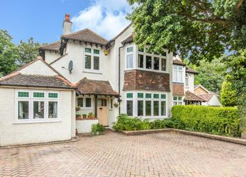 Thumbnail 4 bedroom semi-detached house for sale in Mayfield Road, South Croydon
