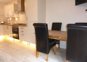 Thumbnail 3 bed terraced house for sale in Ferntree Drive, St. Mellons, Cardiff