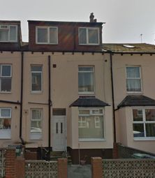 Thumbnail 3 bedroom terraced house for sale in Bayswater Road, Leeds