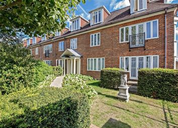 Thumbnail 2 bed flat for sale in Nursery Road Wimbledon, London