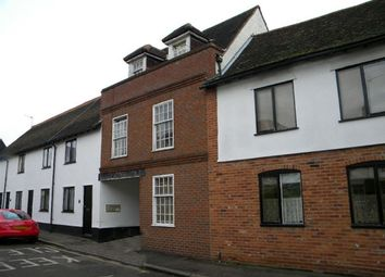 Thumbnail 3 bedroom mews house to rent in Crib Street, Ware