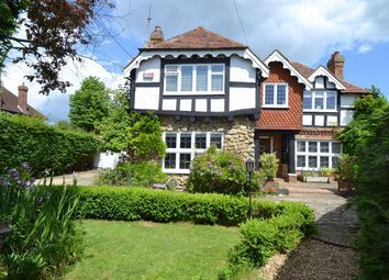 5 bed detached house for sale in The Drive, Chestfield, Whitstable CT5