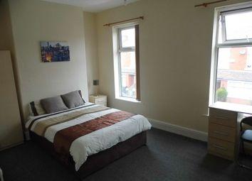 Thumbnail Room to rent in Kipling Street, Salford