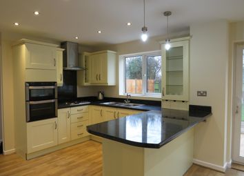 Thumbnail 4 bed detached house to rent in Dalby Grove, Sothall, Sheffield