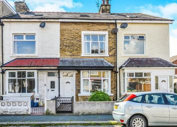 Thumbnail 4 bed terraced house for sale in Granville Road, Heysham, Morecambe, Lancashire