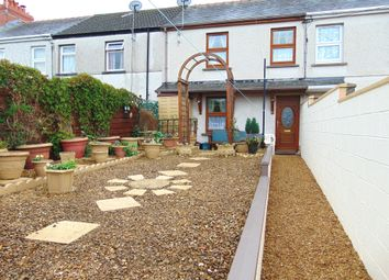 Thumbnail 3 bedroom terraced house for sale in Gwendraeth Town, Kidwelly