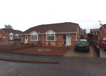 Thumbnail 2 bed bungalow for sale in Lammermuir Close, Darlington, Co Durham