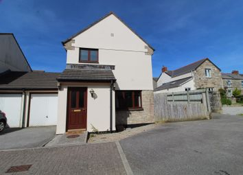 Thumbnail 3 bed link-detached house for sale in Park An Harvey, Helston