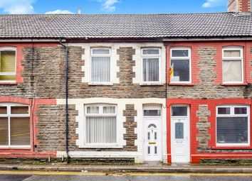 Thumbnail 3 bed terraced house for sale in Coed Y Brain Road, Llanbradach, Caerphilly