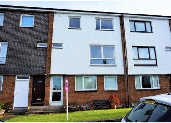 Thumbnail 3 bed maisonette for sale in Dunvegan Avenue, Elderslie