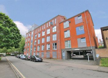 1 bed flat for sale in 33-39 Talbot Road, Abington, Northampton NN1