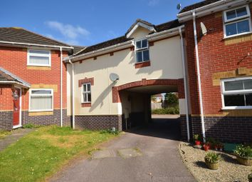 Thumbnail 2 bed town house for sale in Parliament Court, Thorpe St. Andrew, Norwich