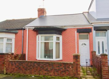 1 bed terraced bungalow for sale in Chatterton Street, Sunderland SR5