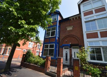 Thumbnail 7 bedroom end terrace house for sale in Melbourne Road, Highfields, Leicester