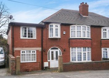 Thumbnail 5 bed semi-detached house to rent in Firshill Avenue, Sheffield