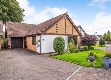Thumbnail 2 bed bungalow for sale in Langden Fold, Grimsargh, Preston, Lancashire