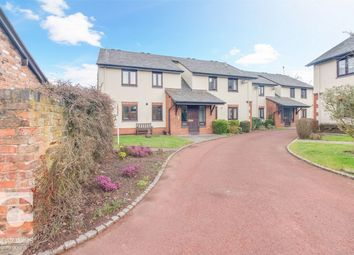 Thumbnail 2 bed flat for sale in Willaston Green Mews, Willaston, Neston, Cheshire