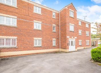 Thumbnail 3 bedroom flat for sale in Sapphire Street, Mansfield
