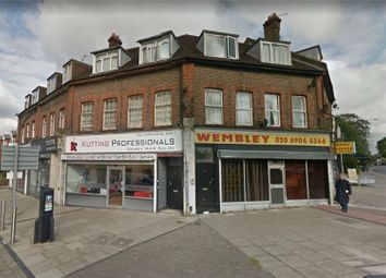 Thumbnail Commercial property to let in The Broadway, Wembley, Greater London