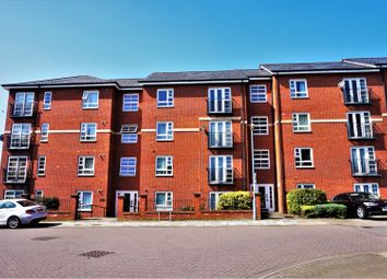 Thumbnail 2 bed flat for sale in Tower Road, Birmingham