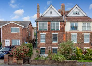 Thumbnail 2 bed maisonette for sale in Canterbury Road, Folkestone