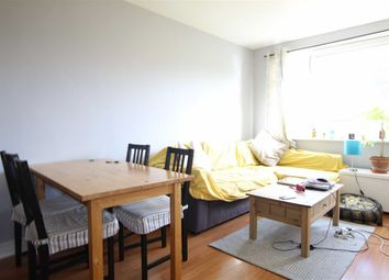 Thumbnail 1 bed flat to rent in Cropley Street, London