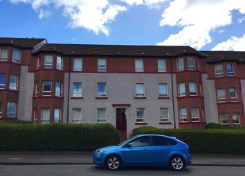 Thumbnail 3 bed flat for sale in Barmulloch Road, Springburn, Glasgow