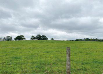 Thumbnail Land for sale in Danebridge Road, Much Hadham