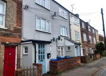 Thumbnail 2 bedroom flat to rent in Station Road, Sudbury