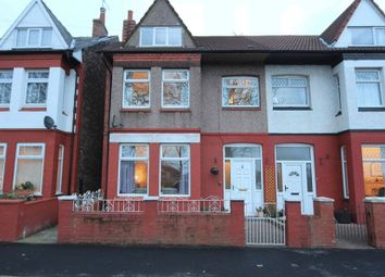Thumbnail 5 bed semi-detached house for sale in Long Lane, Garston, Liverpool