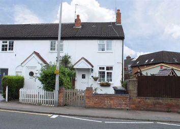 Thumbnail 1 bed cottage for sale in Birmingham Road, Blakedown, Kidderminster, Worcs
