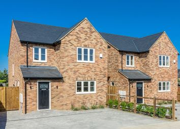 4 bed detached house for sale in Park Road South, Winslow, Buckingham, Buckinghamshire MK18