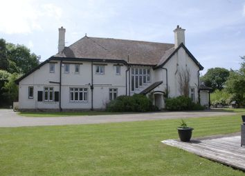 Thumbnail 8 bed country house for sale in Washford, Watchet