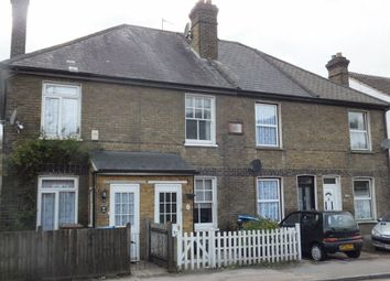 Thumbnail 2 bed terraced house to rent in Katherine Mews, Godstone Road, Whyteleafe