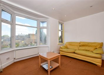 Thumbnail 2 bed maisonette for sale in Vicarage Road, Watford, Hertfordshire